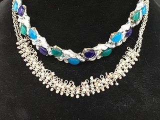 JEWELRY GALORE!  BIDDING ENDS 5/5 SHIPPING ONLY