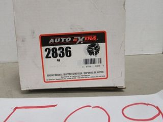 New Old Stock Auto Parts