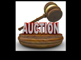 Retail Auction