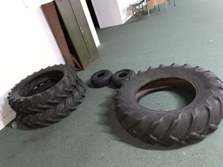 Workout Tires