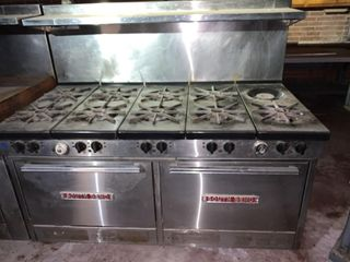 SouthBend 60  Double Oven