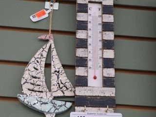 12  THERMOMETER   BOAT   8