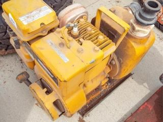 Briggs  Stranton motor