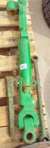 John Deere 3 point arm with wrench