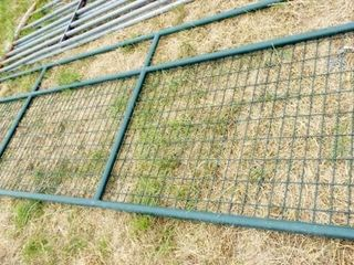 1 14  Wire filled gate