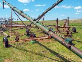 Grain auger  32 x6  540 pto