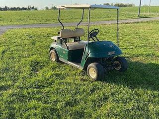 Lawn Garden and Tool Auction