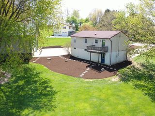 Mt Eaton Absolute Auction 3/Bedroom Home & Truck Garage