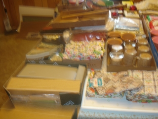 ESTATE SALE PARK HILL PA NICE CLEAN FURNITURE HOUSEHOLD COLLECTIBLES