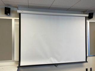 Vocational School Technology A/V Classroom Equip