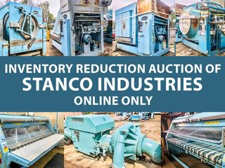 Inventory Reduction of Stanco Industries