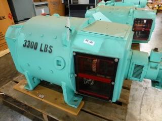 Paper Mill Motors