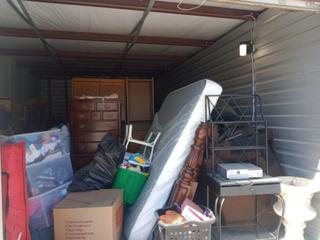 AAAA Self Storage of Petersburg, VA