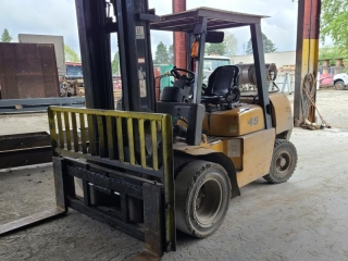 WHITEMUD IRONWORKS LIMITED - DIVISION PLANT CLOSURE ONLINE AUCTION