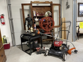 Online Estate Auction May 14-18 2021