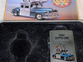 Zippos! Zippos! Zippos!