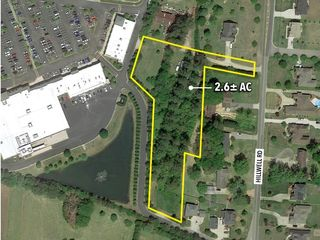Estate Settlement: 2.6AC Residential Land