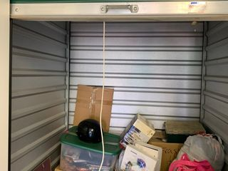 Falmouth Self Storage Storage Auction
