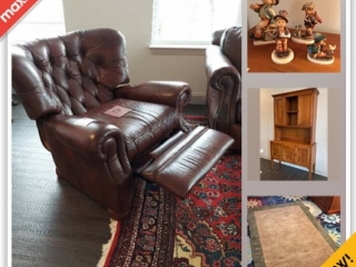 North Andover Moving Online Auction - Osgood Street (CONDO