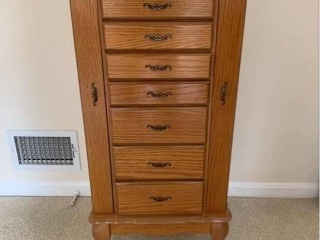 Alexandria Moving Online Auction - Collard St