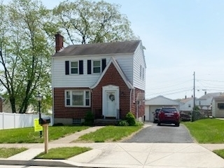 3BR and 1 and 1 half BA SFH in Baltimore County