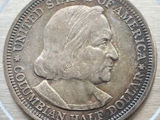 JUNE COIN AND CURRENCY AUCTION