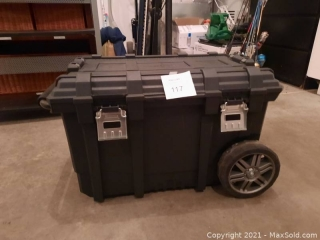 Olympia Moving Online Auction - Crestview Loop Northeast