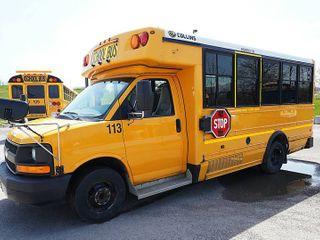 Honeoye Central School-NY #24820