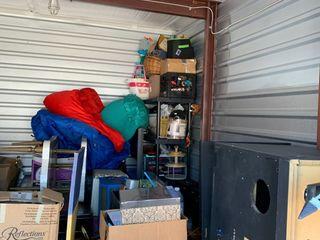 Falmouth Self Storage Storage Auction