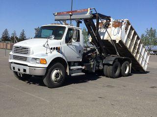 5/27 First Capitol - Equipment, Trucks, Vehicles
