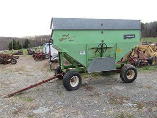 Lenox Farm Supply 29th Annual Consignment Auction