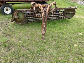 Paddack Farm & Estate Public Auction
