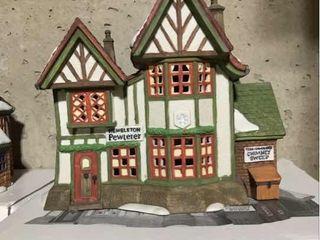 Woodbridge Estate Sale Online Auction - Darnley Road