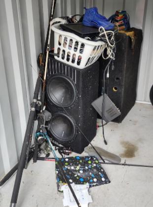 Vigilant Self Storage of Prince George, VA
