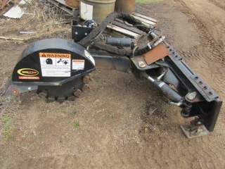 Miller Tractor and Skid Loader and Tool and Equipment Auction