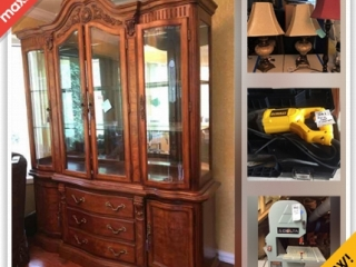 MUKILTEO Moving Online Auction - 42ND AVE W