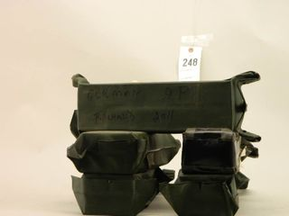 Firearms and Ammunition Auction