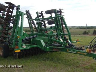 RK&R Dozer Surplus Equipment Auction