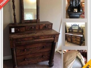 Denver Moving Online Auction - Gill Drive