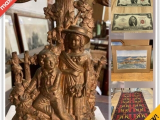 Providence Downsizing Online Auction - Kinsley Avenue