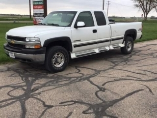 Doniphan, Ne Chevy 2500 Pickup, Tools, Shop, Garden & Collectables