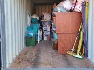 Tibbetts Storage