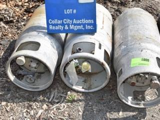 Gigantic Repossessed & Surplus Construction Equipment Auction