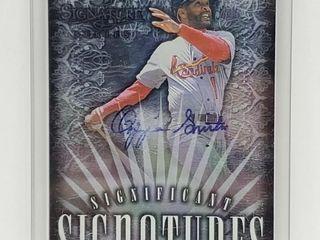 Autos, Relics, Rookies Sports Card Auction Thurs. 5/27