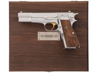 Sporting & Collector Firearms Auction