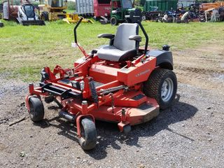 LATE SPRING MACHINERY CONSIGNMENT AUCTION