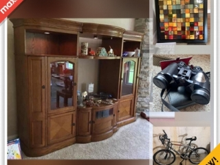 Allentown Downsizing Online Auction - Cornell Road