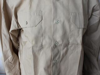 CHILLICOTHE: EXCALIBUR UNIFORM SHIRTS AND MEN'S FIELD NYLON TROUSERS