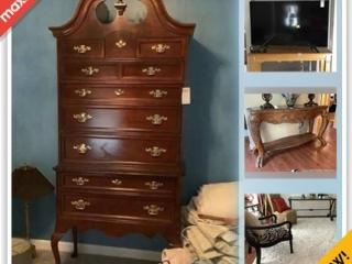 Lithonia Moving Online Auction - Deshon Trail