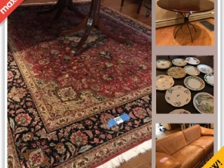 Mahwah Moving Online Auction - Youngs Road
